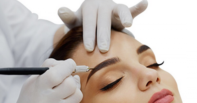 A Brief Overview of Eyebrow Permanent Tattoo